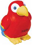 Parrot Stress Balls